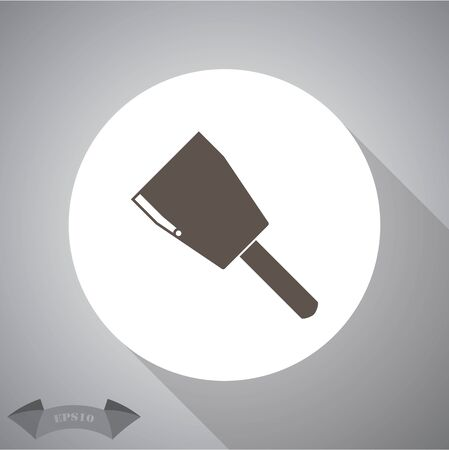 lug: Copper cable lug  icon