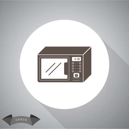 microwave ovens: Microwave Icon