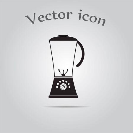 immersion: blender vector icon