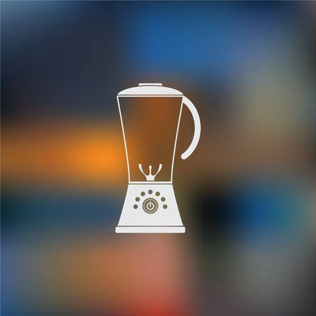 blender vector icon