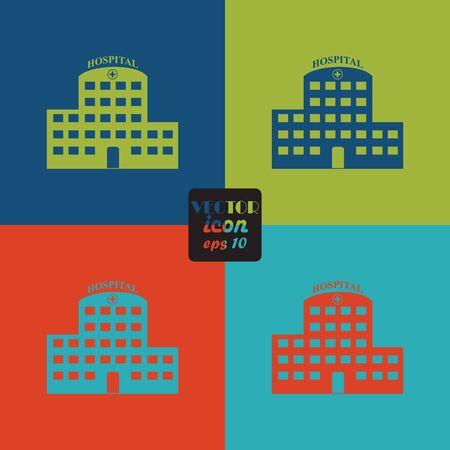 haste: Hospital icon