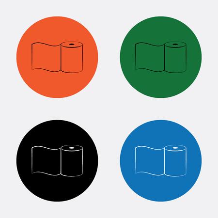 gauze: Bandage icon