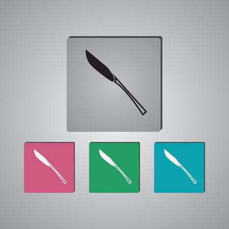 sterilized: Scalpel Icon