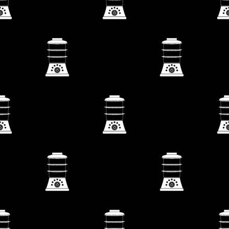 double boiler vector icon
