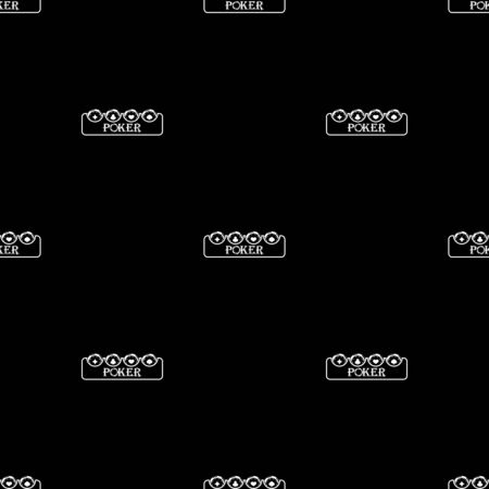 poker chip: Poker chip vector icon