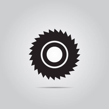 fiambres: vio icono de vectores para la web y para móviles