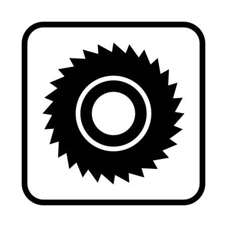 fiambres: vio icono de vectores para la web y para m�viles