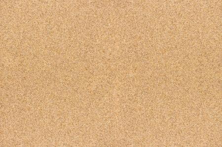 フラット砂のテクスチャ 写真素材