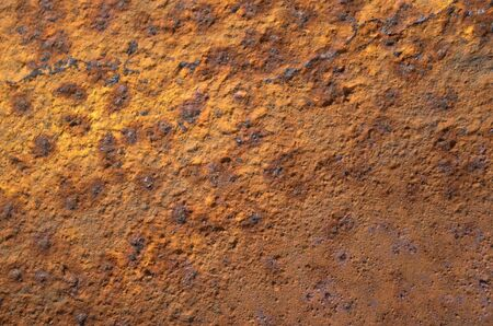 corrosion: Rusty background