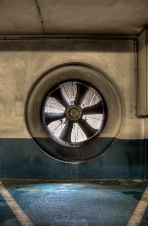 Ventilation photo