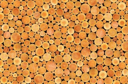 木製の抽象的な背景 写真素材