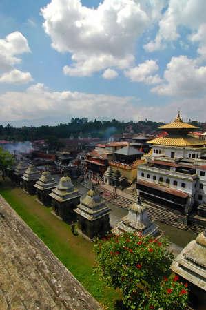 vedic: Pashupatinath in Kathmandu