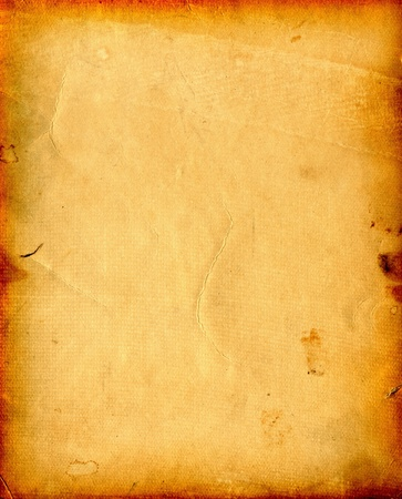 the padding: Old vintage Paper page texture