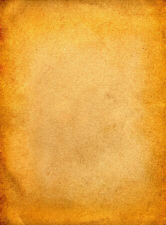 old macro: antiguo papel a�ada textura a texto o dise�o Foto de archivo
