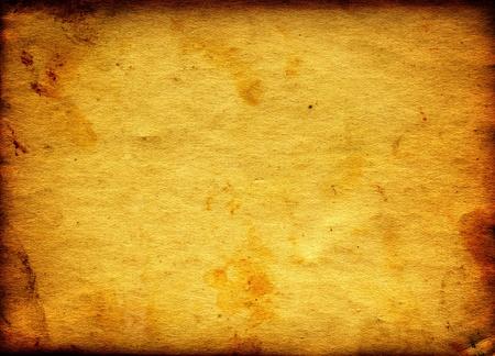 pergamino: Crianza textura de papel p�gina Foto de archivo
