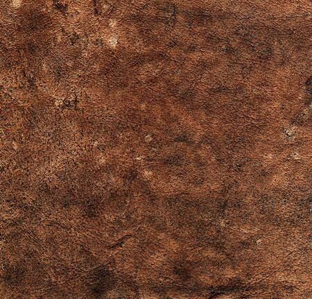Texture of the Brown Leather Stock Photo - 18867522