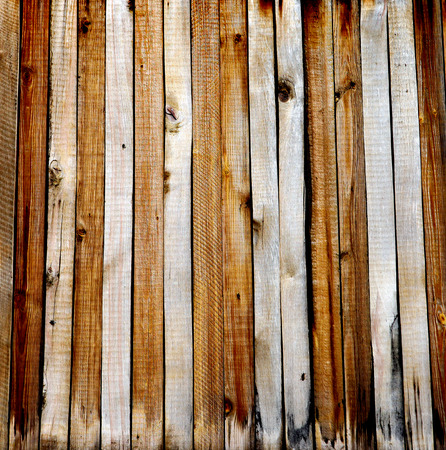 sameness: Old and Vintage wooden planks