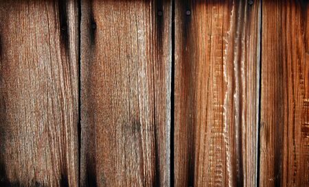 sameness: Old and Vintage Wooden planks Texture Stock Photo