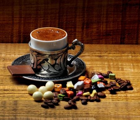 Turkihs Coffee photo