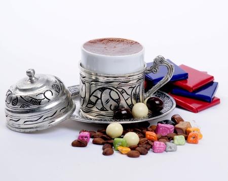 Turkihs Caffè
