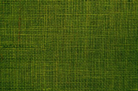 green background pattern: blank background green textile canvas macro close up full frame horizontal