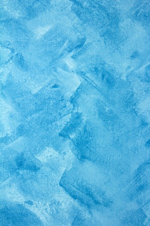 paper art: texture of blue background grunge