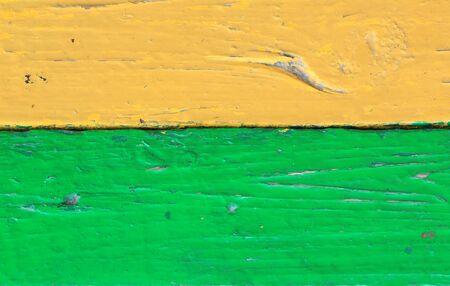 weather beaten: old wooden painted background retro vintage Archivio Fotografico