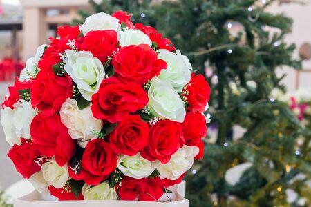 artificial flower: Decoration artificial flower.