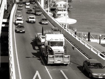 truck Stock Photo - 450438
