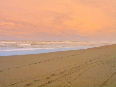 sunset Stock Photo - 450311