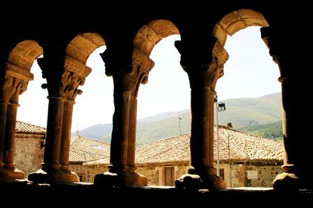 romanic Stock Photo - 633772
