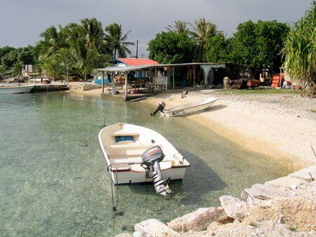 island Stock Photo - 706612