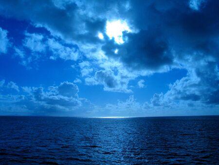 Ocean Pacific photo