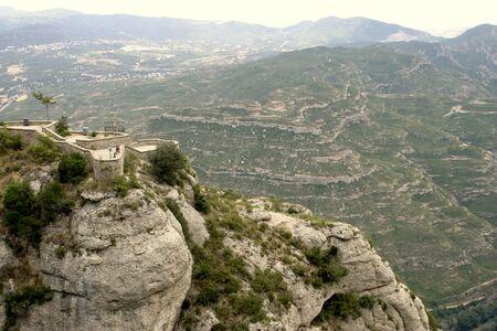 montserrat: Montserrat Stock Photo