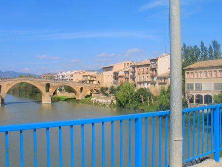 camino: Navarra