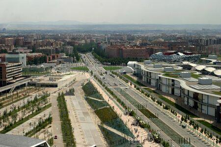 zaragoza: Expo Zaragoza