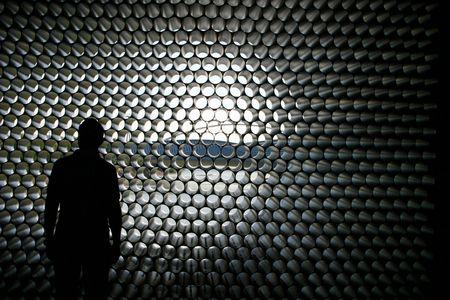 expo: Zaragoza Expo Stock Photo