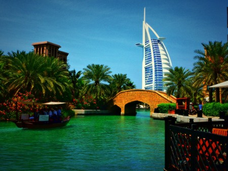 dubai: Dubai