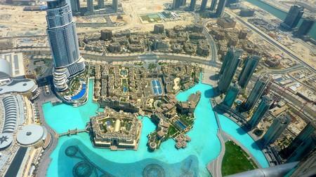 suite: Burj Khalifa