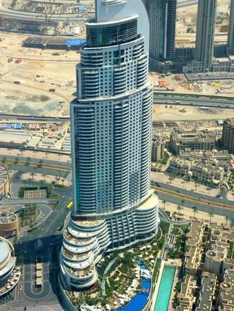 Burj Khalifa Views