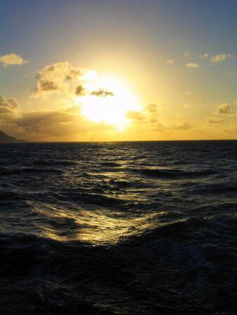 whitern: Tahiti,French Polynesia Stock Photo
