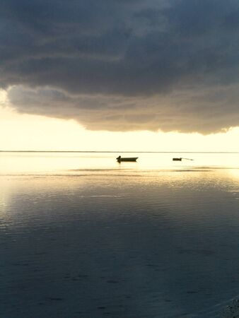 Tahiti,French Polynesia Stock Photo