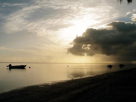 polynesia: Bora Bora,French Polynesia