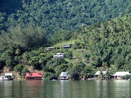 moorea: Moorea,French Polynesia