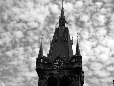 Prague - Czech Republic Stock Photo - 8605531