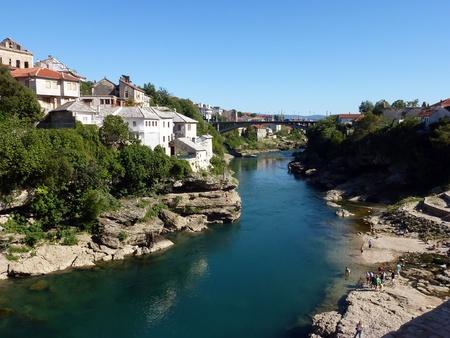 mostar: Mostar