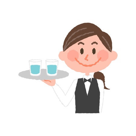 vector illustration of a server 写真素材 - 84517244