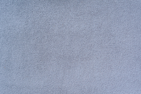 wall textures: light grey plaster wall for background or texture Stock Photo