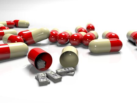 high cost of healthcare: the concept of paid and expensive medicine