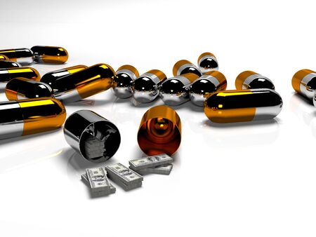 expensive: the concept of paid and expensive medicine